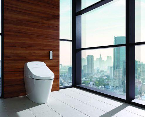 Catalogue Nắp rửa tự động - Washlet - TOTO Vietnam