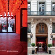 BUDDHA BAR HOTEL PARIS | Dự án tham khảo ToTo