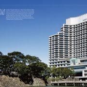 PALACE HOTEL TOKYO | Dự án tham khảo ToTo