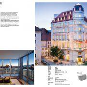 MANDARIN ORIENTAL, MUNICH | Dự án tham khảo ToTo