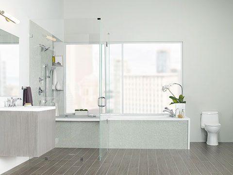 Phòng tắm cao cấp - TOTO Vietnam