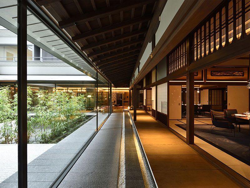 THE RITZ-CARLTON, KYOTO | Dự án tham khảo ToTo