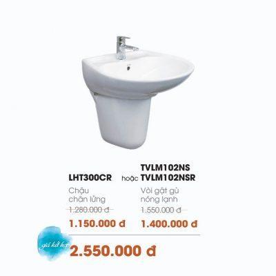 WEB Chậu LHT300CR-02