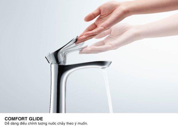 Comfort glide-06