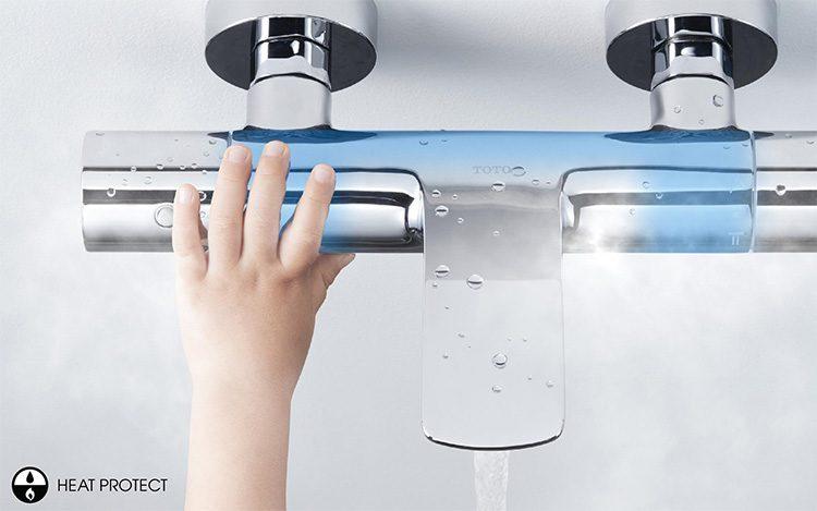 vòi nước nóng lạnh 1