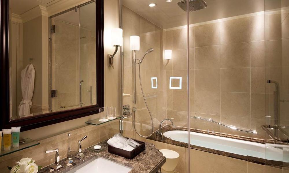 thiết bị nhà tắm cao cấp