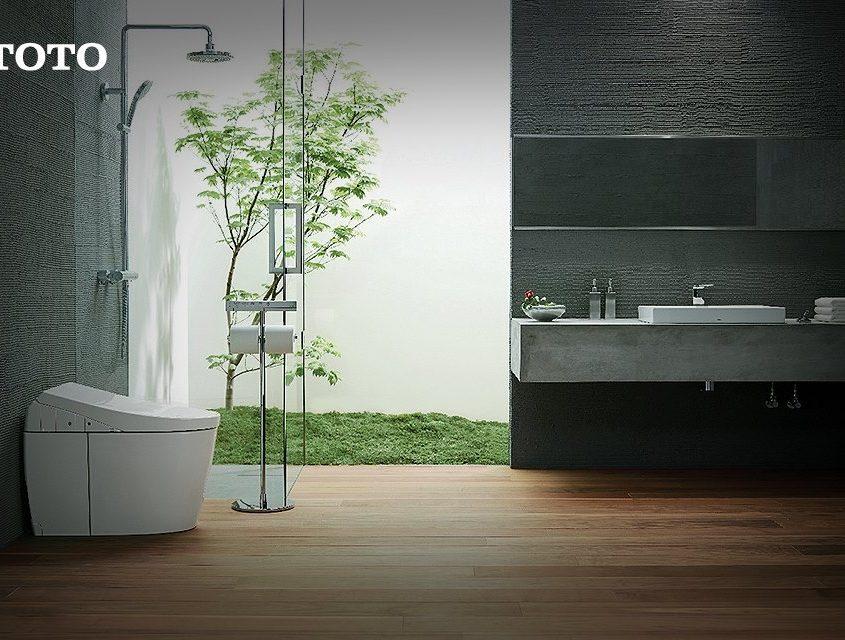 thiết bị phòng tắm cao cấp