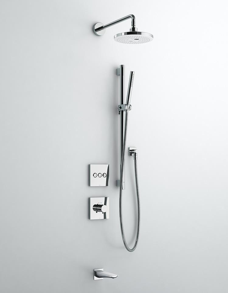 vòi sen tắm đứng
