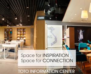 TOTO INFORMATION CENTER | T.I.C