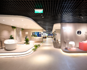 DISCOVER NEW BATHROOM DESIGN TRENDS AT TOTO SHOWROOM HANOI