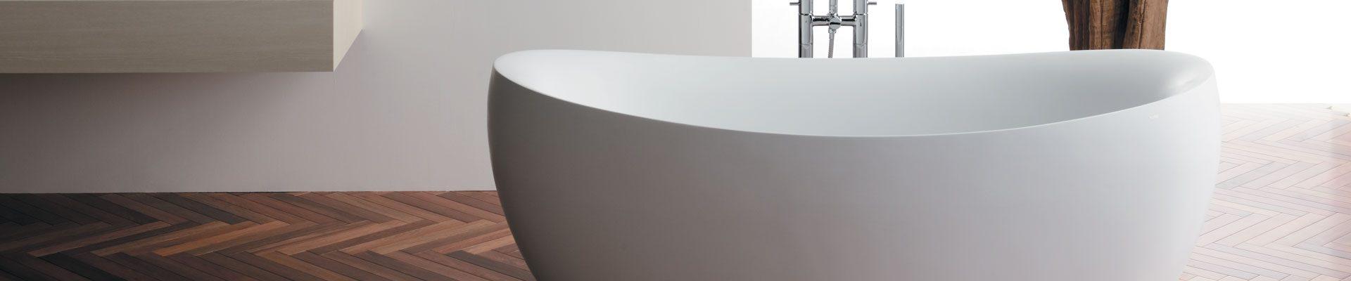 Bồn tắm nhựa FRP cao cấp