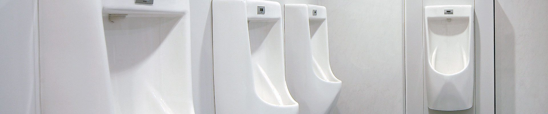 Urinal Partitions