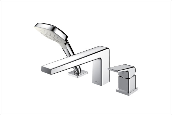 Faucets and Fittings