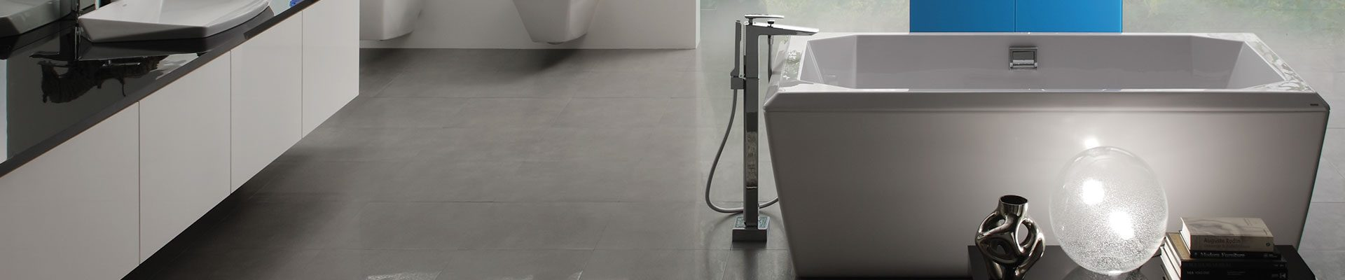 Floor Standing Bath Fillers