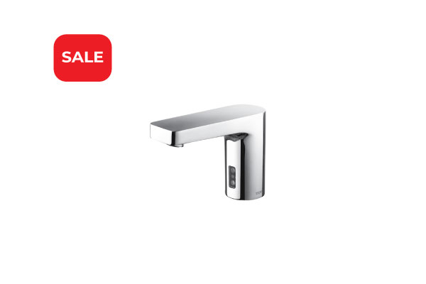 Sensoring Faucets & Hand Dryers